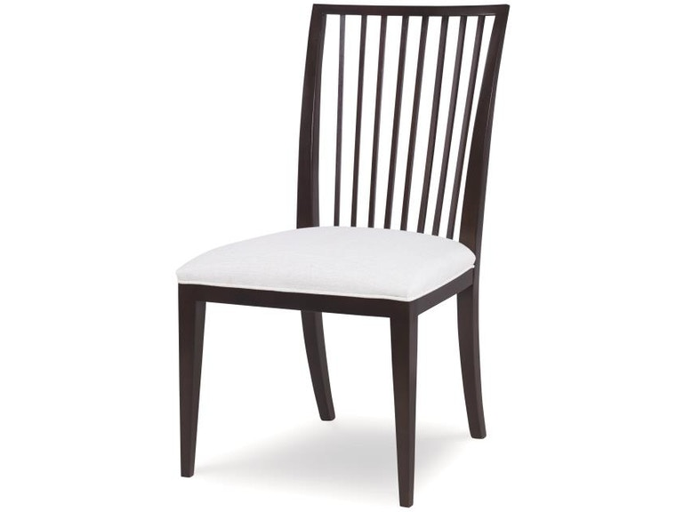 Century Furniture Dining Room Leatrice Side Chair 3543s