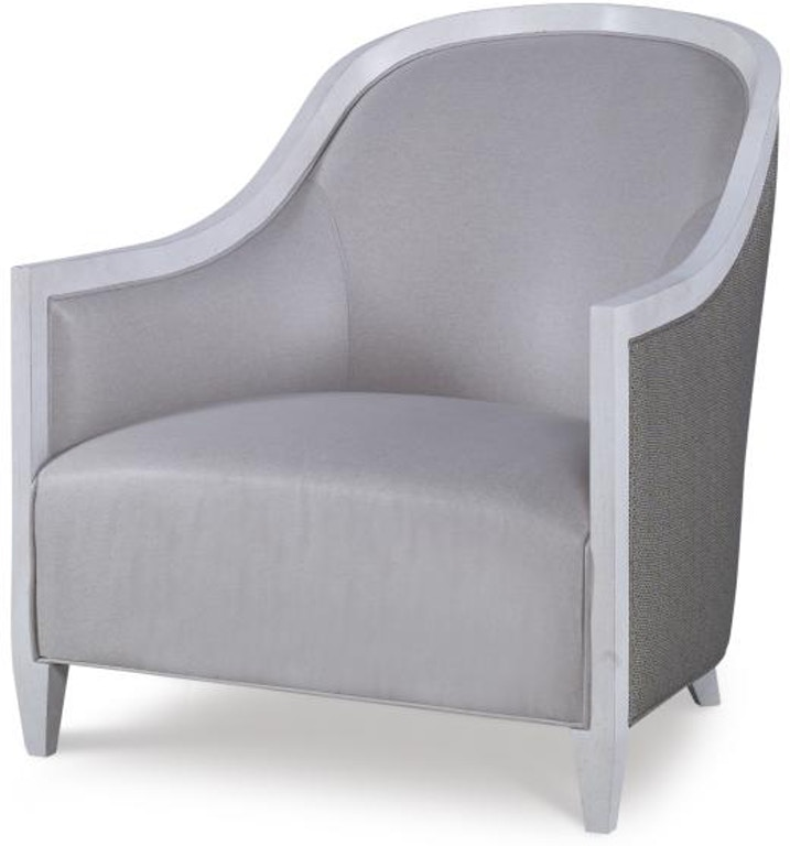 Century Furniture Living Room Channing Chair 3612 Issis