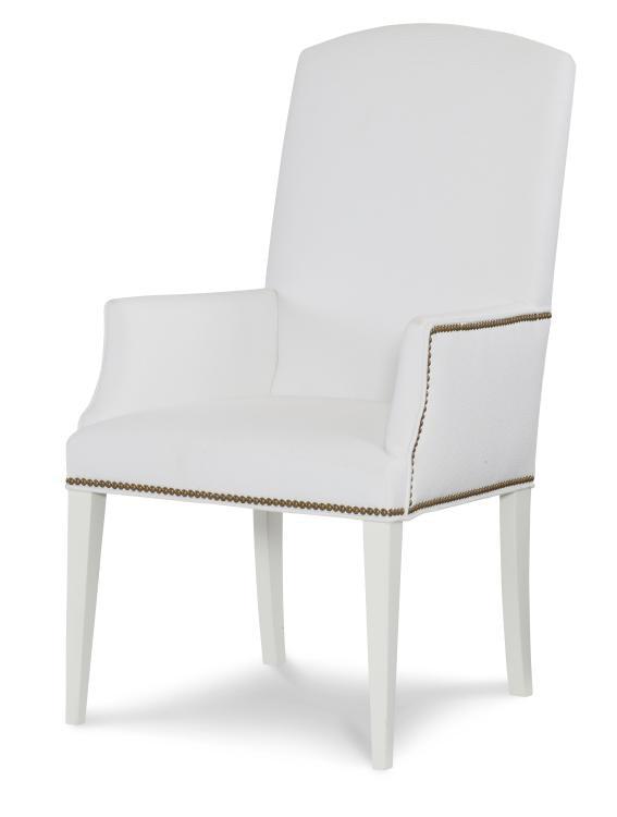 3637A Century Furniture Lorne Arm Chair Century Chair