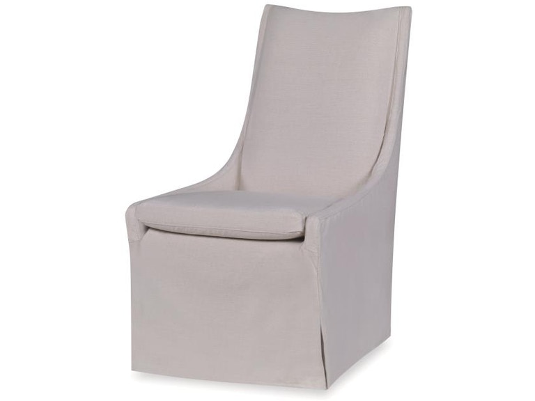 Century Furniture Dining Room Zurina Chair Slip Cover ...