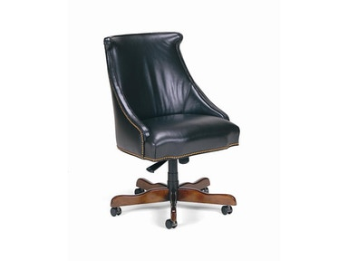 Century Furniture Omni Executive Chair 3769R