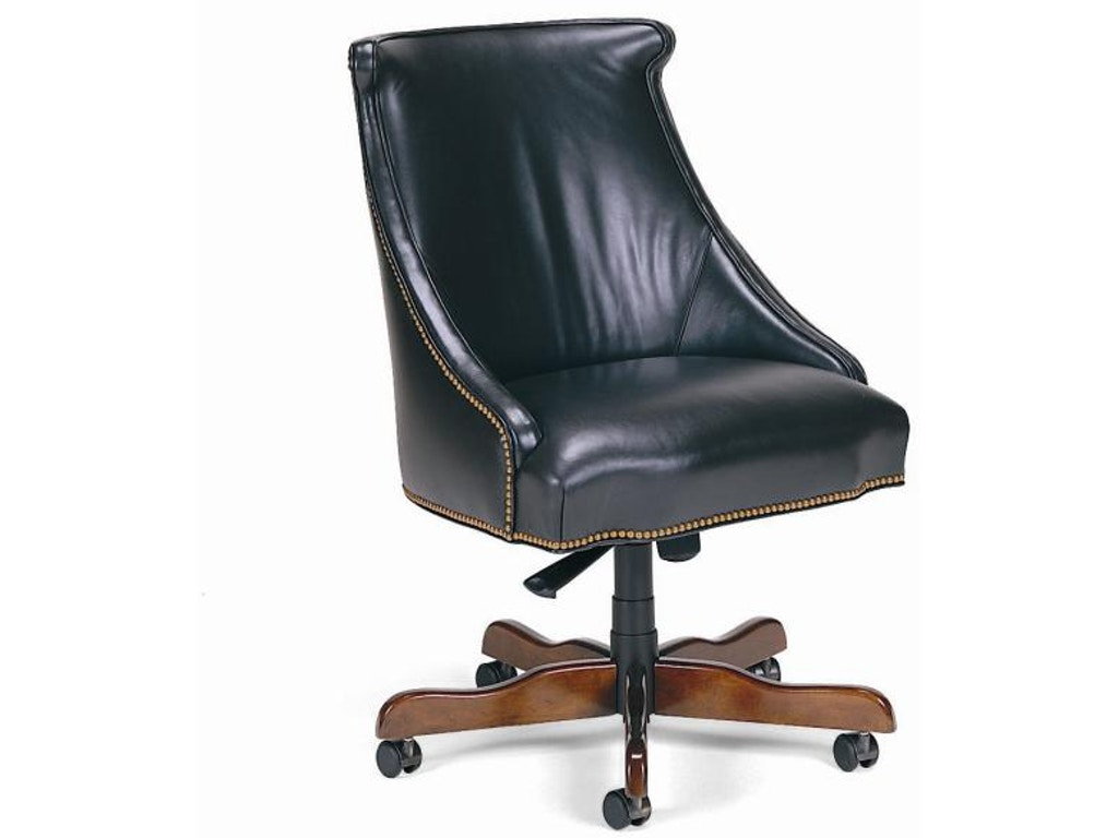 Century Furniture Home Office Omni Executive Chair 3769r