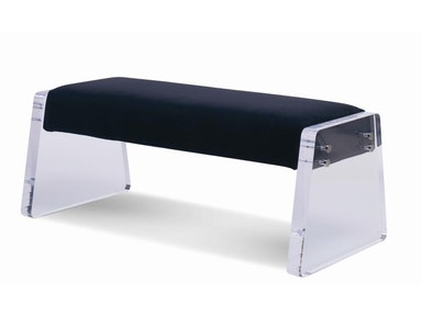 Century Furniture Bruges Bench 3931-42