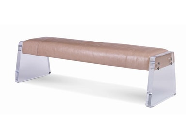 Century Furniture Bruges Bench 3931-60