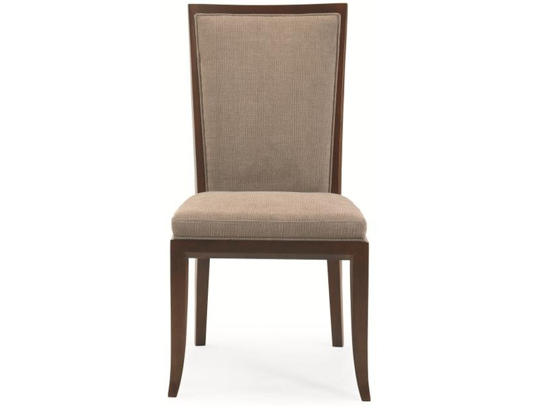 Century Furniture Dining Room Luna Park Side Chair 3377s Wells