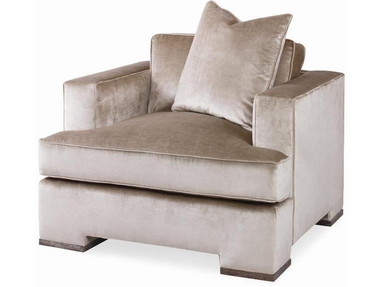 century furniture bar and game room benson club chair ae 11 1097