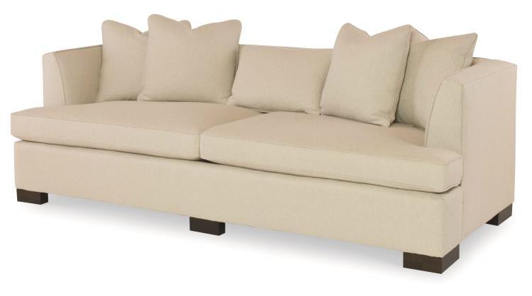 Century Furniture Studio Short Sofa AE LTD5237 2