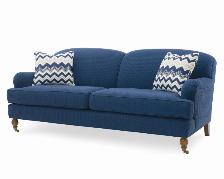 Century Furniture Living Room Clifton Sofa ESN111 2 At Meg Brown Home  Furnishings