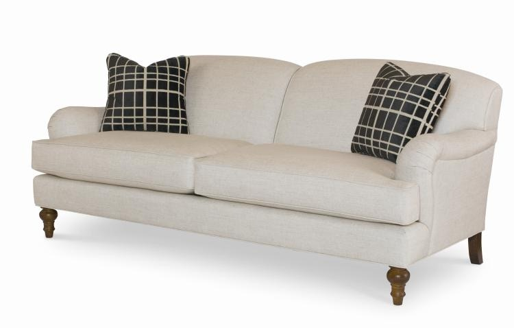 Century Furniture Clifton Sofa Without Casters ESN111 2NC