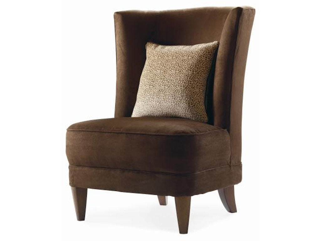 Century furniture living room darcy chair esn165 11 for Furniture kettering