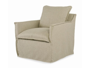 Century Furniture Chair Slip Cover ESN226-6SLP