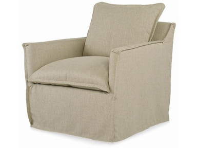 Century Furniture  ESN226-6SLP