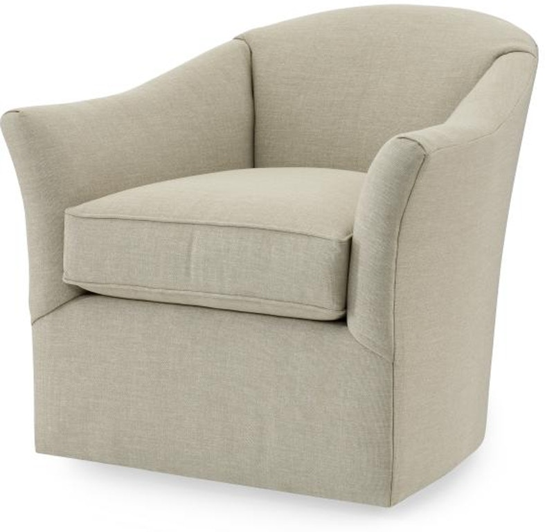 Ashley Furniture San Marcos Ca: Century Furniture Living Room Altos Swivel Chair ESN230-8