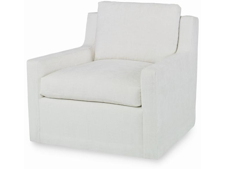 Century Furniture Living Room Ion Swivel Chair I3 11 1057s