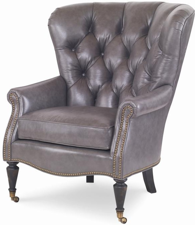 Leather Furniture Stores In Birmingham Al: Century Furniture Living Room Texas Chair LR-18271