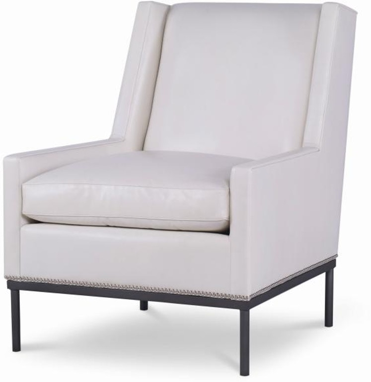 Leather Furniture Stores In Birmingham Al: Century Furniture Living Room Nelson Chair Lr-18284