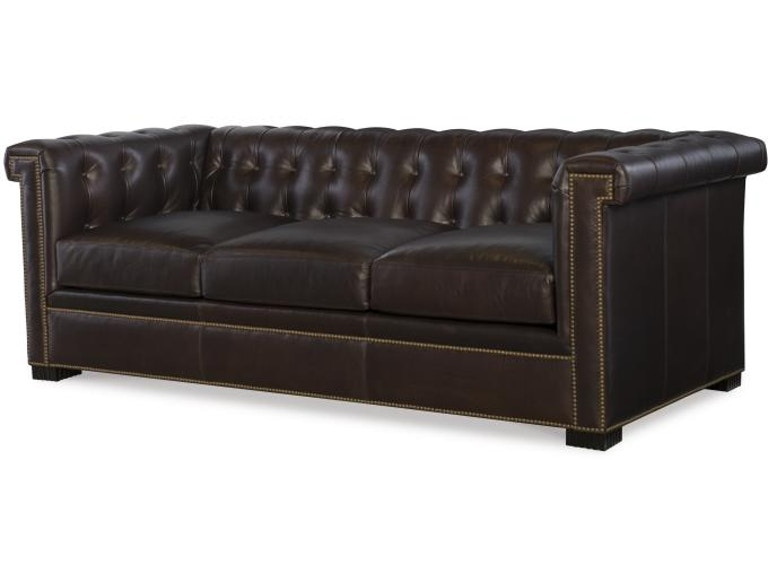 Century Furniture Modern Chesterfield Sofa Lr 7700 2