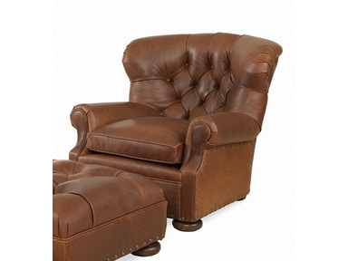 Century Furniture Lr 18233 Living Room Townsendale Wing Chair