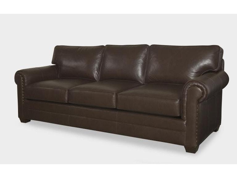 Leatherstone Sofa (3 Backs/3 Seats)