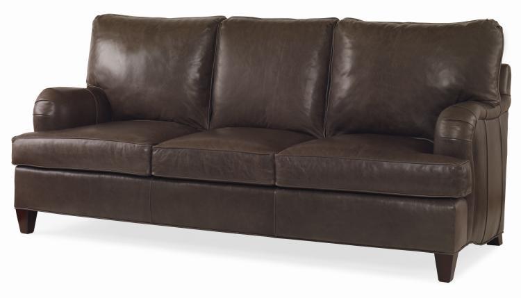 Century Furniture Leatherstone Apt Sofa (3 Backs/3 Seats) LR 7600