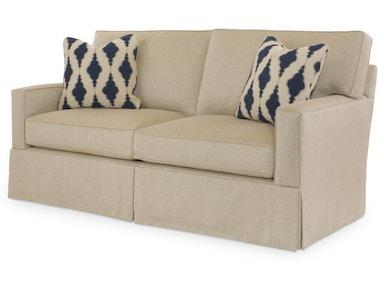 Century Furniture Cornerstone 80 Apt Sofa Ltd7600 3apt