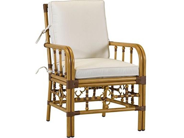 Lane Venture Mimi - Celerie Dining Arm Chair 216-79 - Lane Venture Outdoor/Patio Mimi - Celerie Dining Arm Chair 216-79