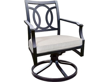 Lane Venture Raleigh Swivel Dining Chair 246-46