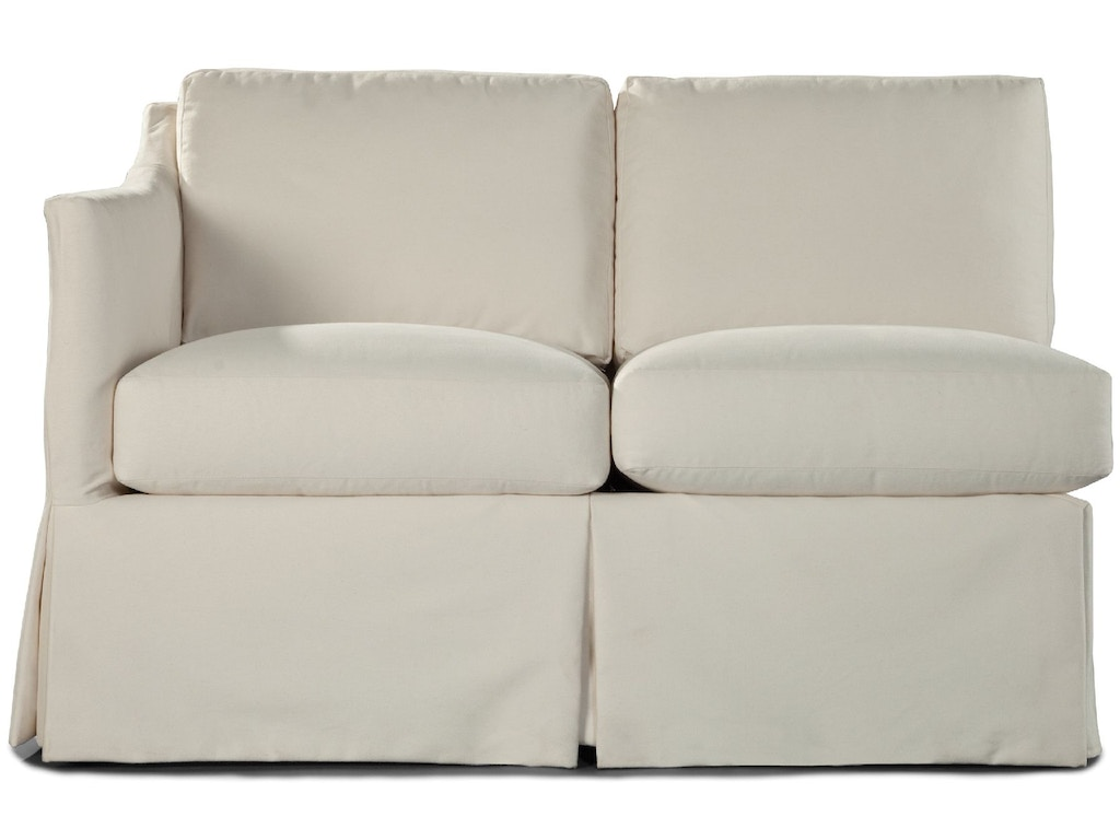 Lane Venture Outdoorpatio Harrison Left Facing One Arm Loveseat 810 22 Today 39 S Home Interiors