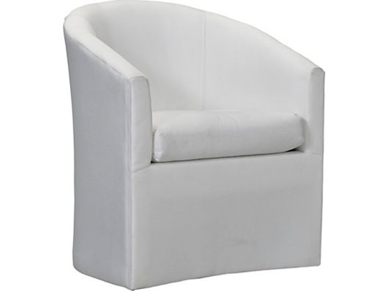 Lane Venture Outdoor Patio Upholstery Charlotte Tub Dining Chair 894 45 At Gibson Furniture
