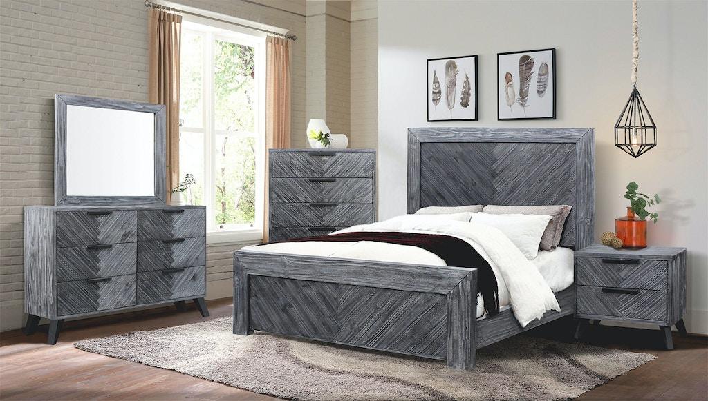 Elements International Bedroom Maximus Bedroom New Look Furniture Lake Charles La