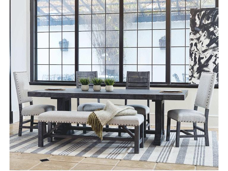 Elements International Dining Room Condesa Grey