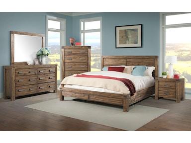 Furniture Master Bedroom Sets Elements International Mesquite Tx