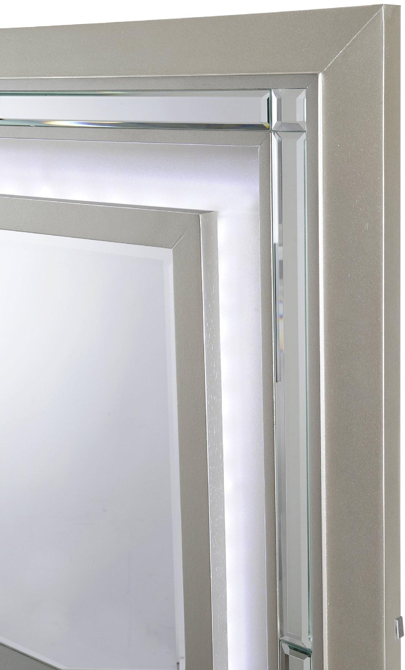 Elements International Platinum Bedroom Robinson S Furniture