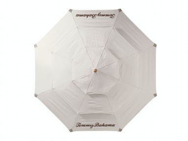Tommy Bahama Outdoor Living Umbrella - Canvas 3100-610