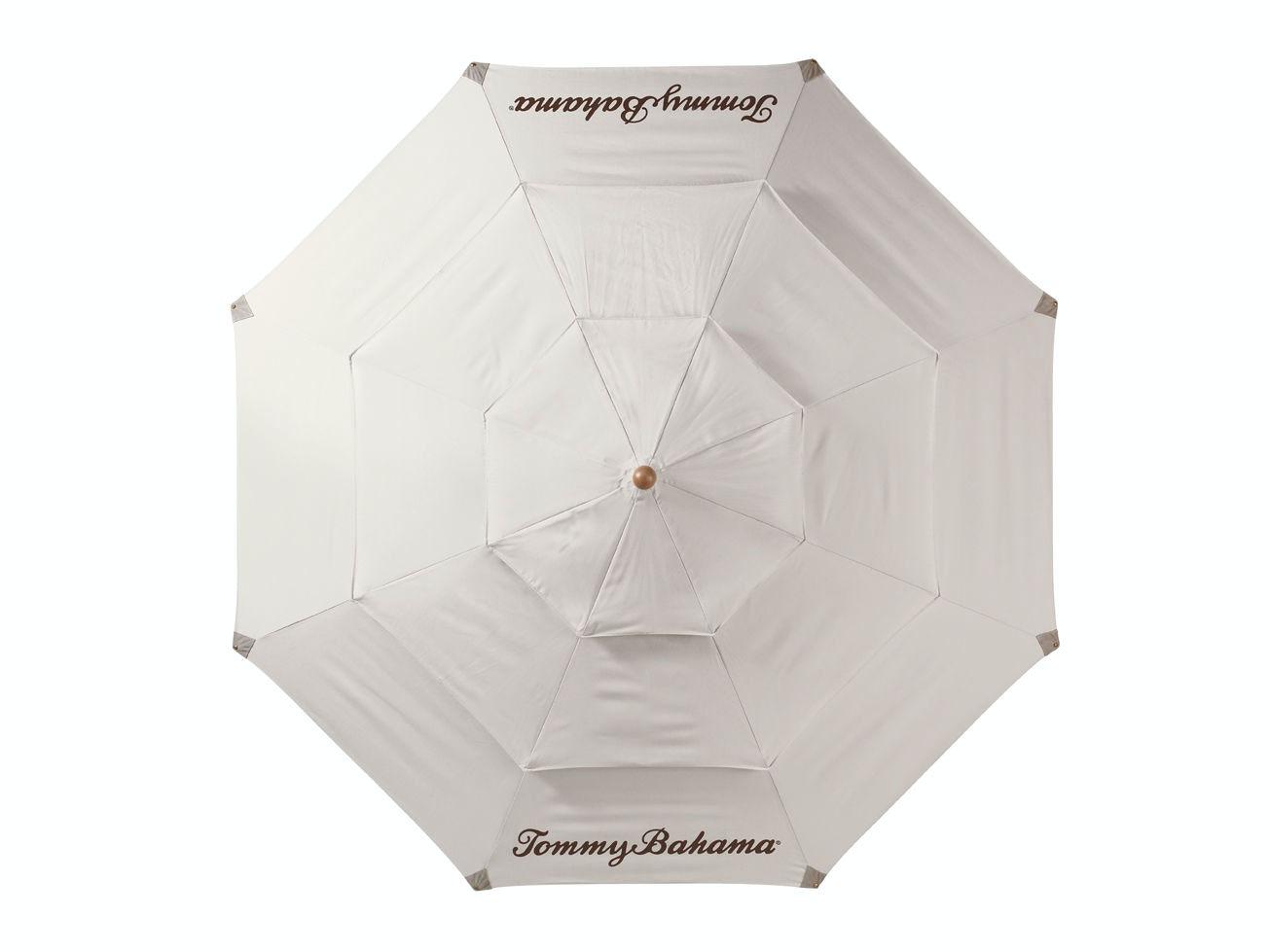 Tommy Bahama Outdoor Living Umbrella   Canvas 3100 610