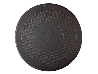 Tommy Bahama Outdoor Living Round Burner Cover 3100-91FPC