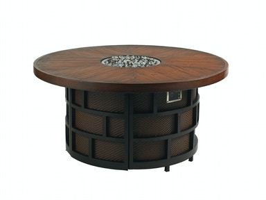 Tommy Bahama Outdoor Living Fire Pit 3120-920FG