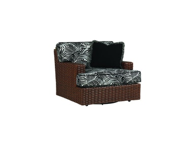 Tommy Bahama Outdoor Living Swivel Lounge Chair 3130-11SW