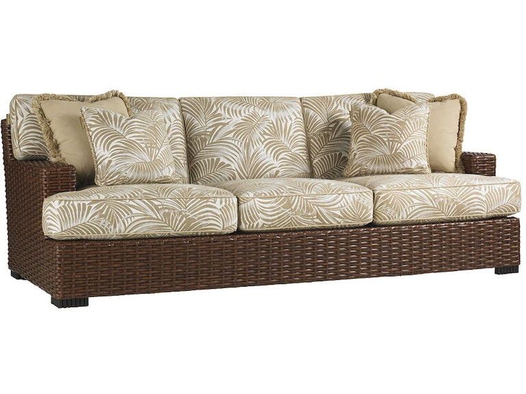 Tommy Bahama Outdoor Living Sofa 3130-33