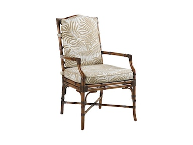 Tommy Bahama Outdoor Living Dining Arm Chair 3160-13