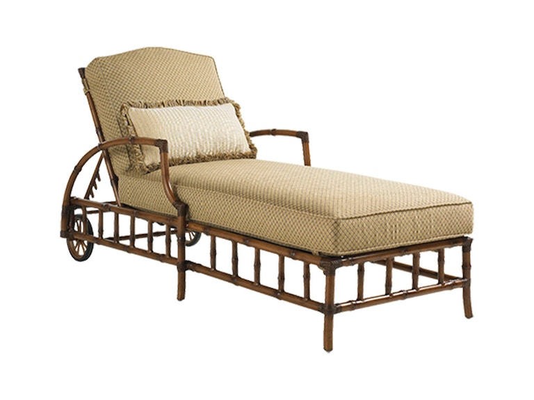 Tommy Bahama Outdoor Living Chaise 3160-75
