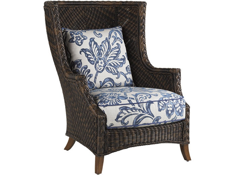 Tommy Bahama Outdoor Living Wing Chair 3170-10