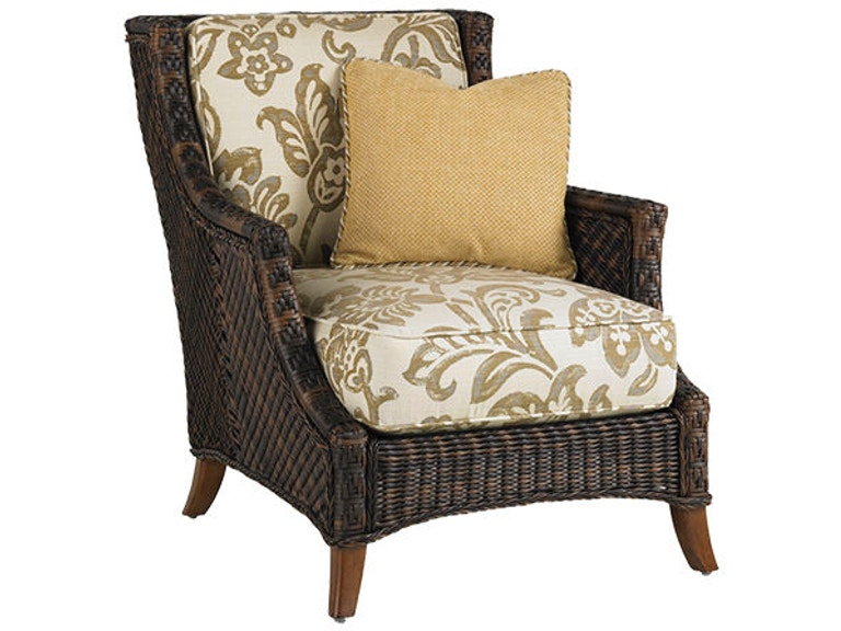 Tommy Bahama Outdoor Living Lounge Chair 3170 11