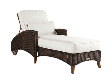 Tommy Bahama Outdoor Living Chaise 3170-75