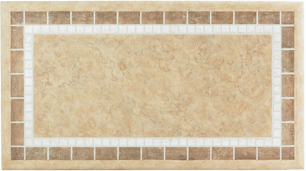 Tommy Bahama Outdoor Living Patio Weatherstone Top