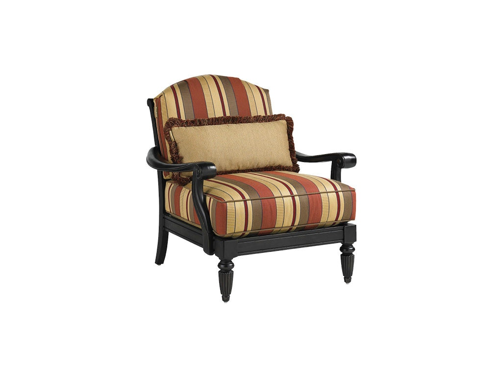Tommy Bahama Outdoor Living Lounge Chair 3190 11