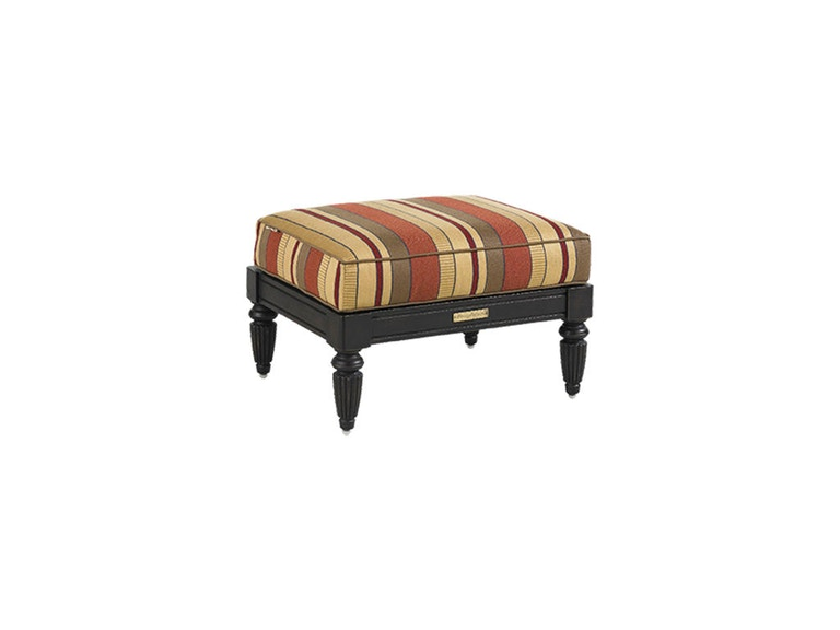 Tommy Bahama Outdoor Living Ottoman 3190-44