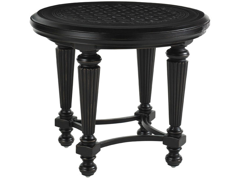 Tommy Bahama Outdoor Living Round End Table 3190-953