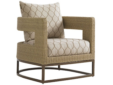 Tommy Bahama Outdoor Living Barrel Chair