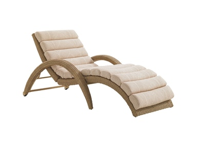 Tommy Bahama Outdoor Living Chaise Lounge 3220-75